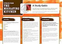 Migrating Kitchen Study Guide
