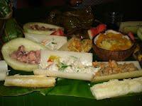 Tongan Food