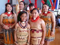 Tongans