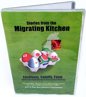 Migrating Kitchen DVD 2011