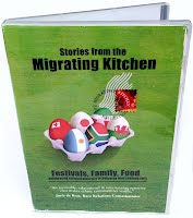 Migrating Kitchen 2011 DVD